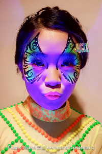 UV-Glow-butterfly-face-painting-3-200x300