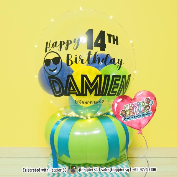 Birthday Gift 2