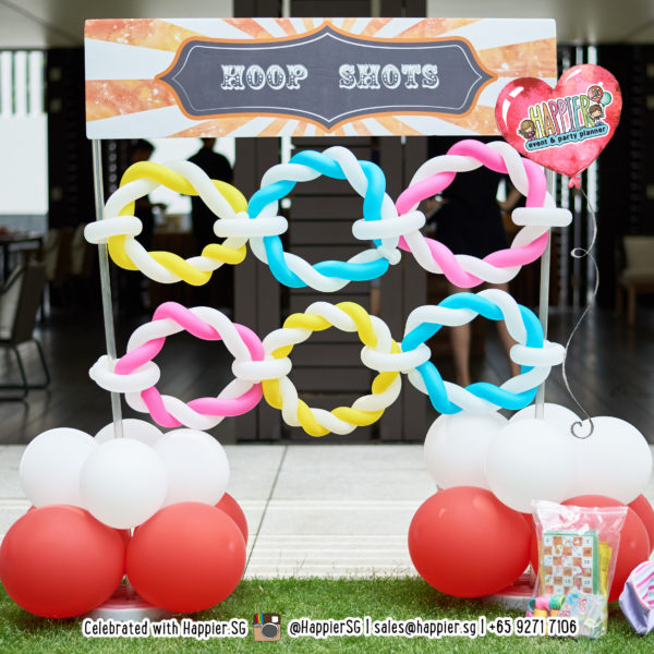 Carnival Games Rental 1A