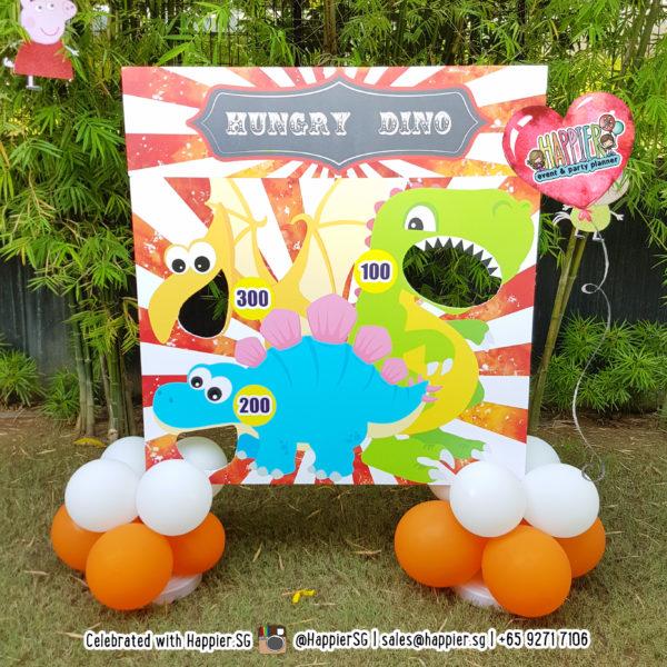 Carnival Games Rental 2