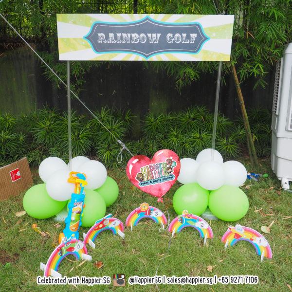 Carnival Games Rental 3C