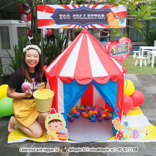 Carnival Games Rental 6