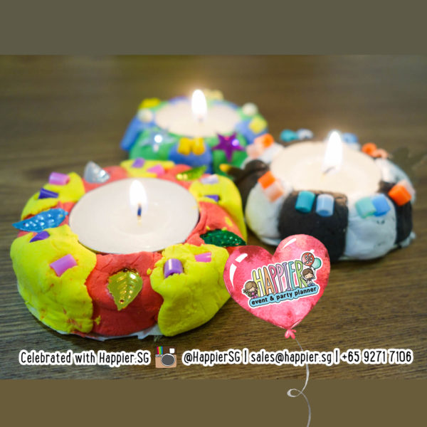 Deepavali Craft Activities