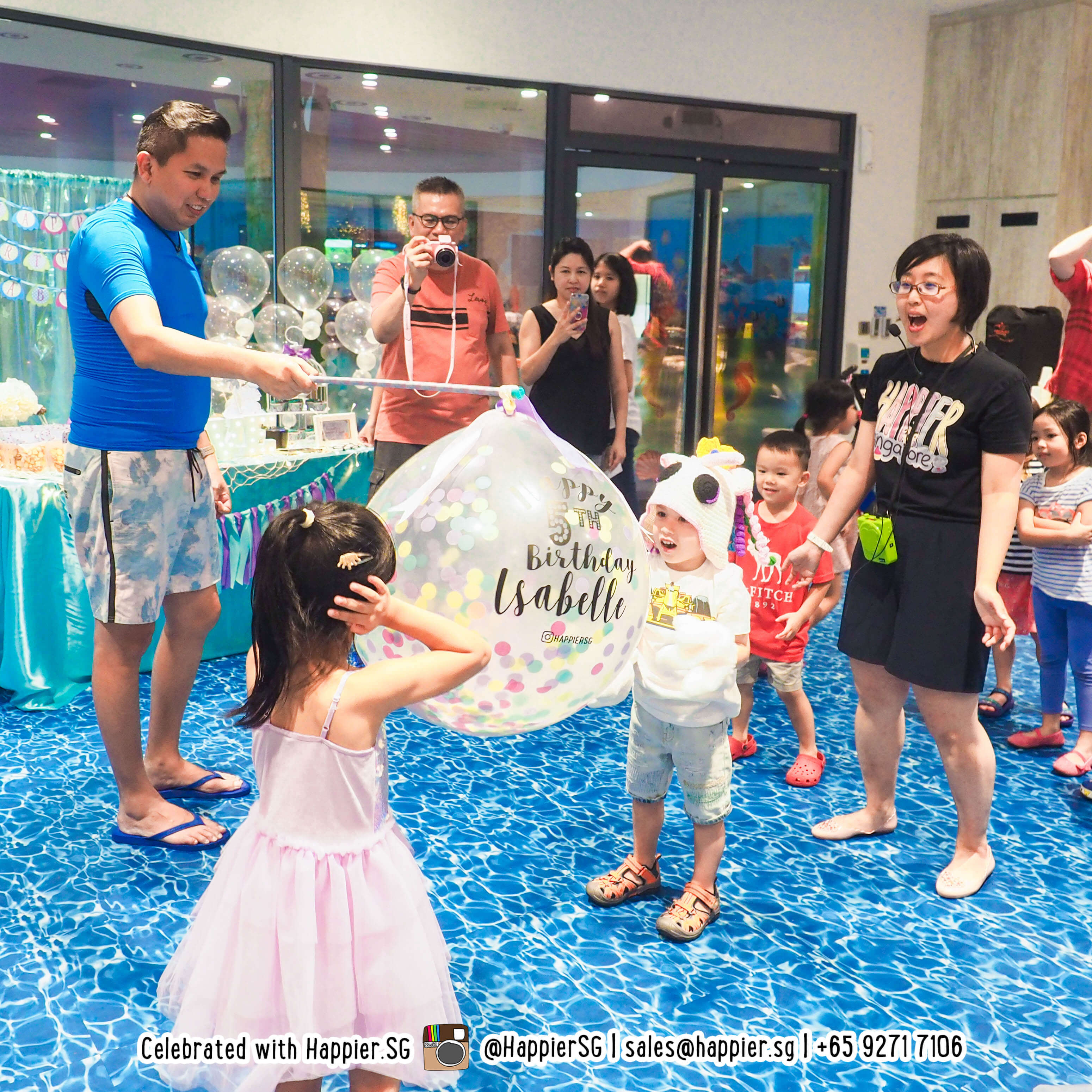 c69aea69 Kids Party Entertainer | Birthday Party Games Host
