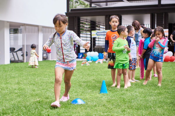 Kids Party Photography Singapore