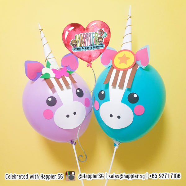 Unicorn Party Crafts