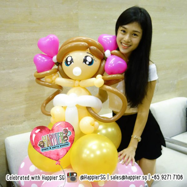 Baby-shower-balloon-sculpture-decoration