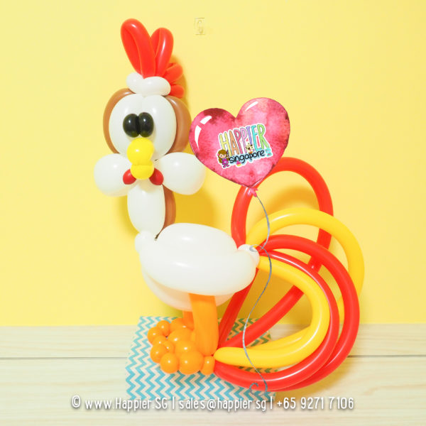 Chicken-balloon-sculpture-decoration