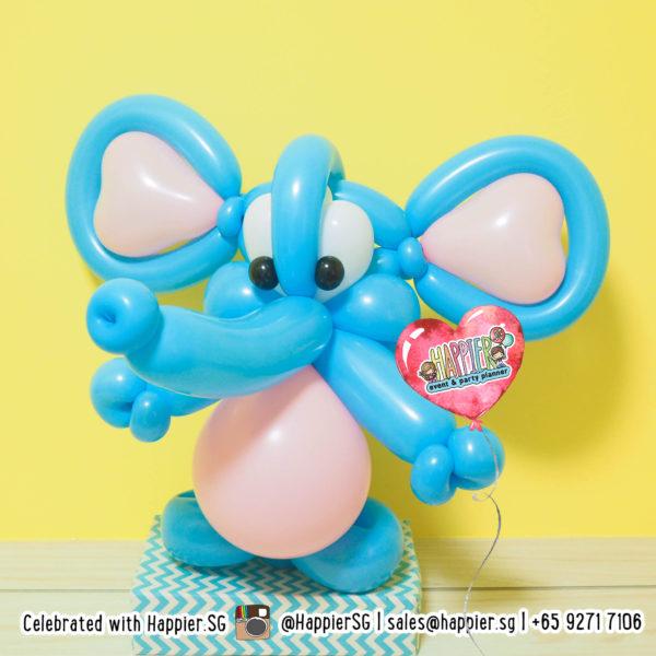 Elephant-balloon-sculpture-decoration
