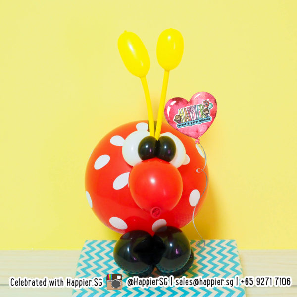 Lady-bug-balloon-sculpture-decoration