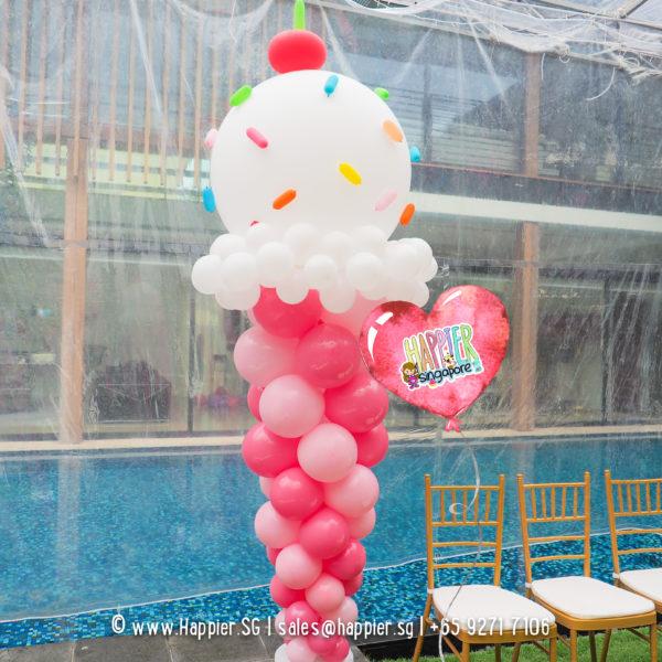 Life-size-Ice-cream-balloon-sculpture-decoration