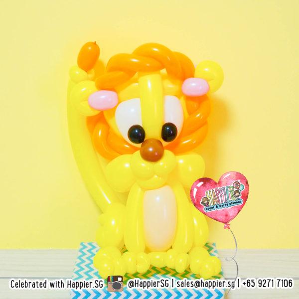 Lion-balloon-sculpture-decoration