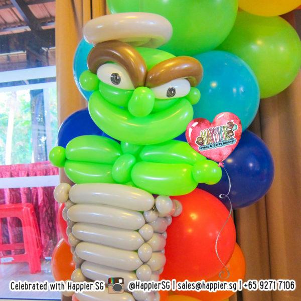 Oscar-Balloon-Sculpture-decoration