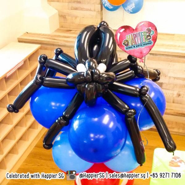 Spider-bug-balloon-sculpture-decoration