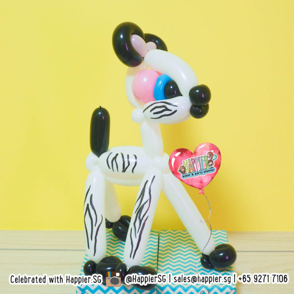 Zebra-balloon-sculpture-decoration