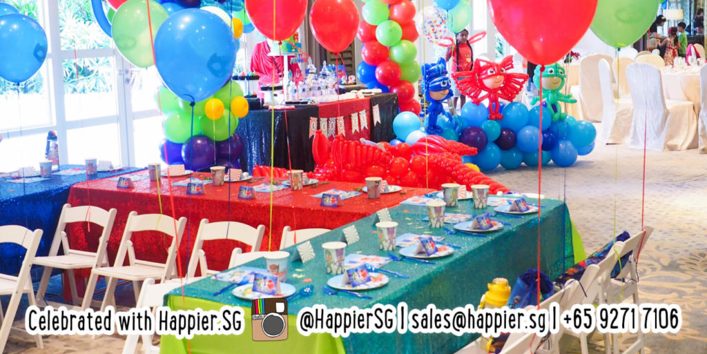 Kids Party Planner, Children Party Entertainers